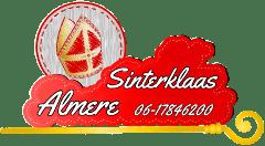 Sinterklaas Almere